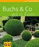 Buchs & Co gut in Form
