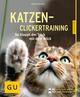 Katzen-Clickertraining
