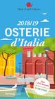 Osterie d'Italia 2018/19
