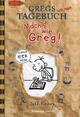 Gregs Tagebuch: Mach's wie Greg