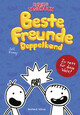 Gregs Tagebuch & Ruperts Tagebuch - Beste Freunde