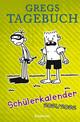 Gregs Tagebuch - Schülerkalender 2021/2022