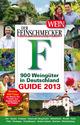 900 Weingüter in Deutschland Guide 2013