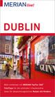 MERIAN live! Reiseführer Dublin