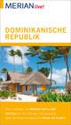 MERIAN live! Reiseführer Dominikanische Republik