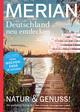 MERIAN Deutschland neu entdecken