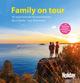 Family on tour