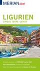 MERIAN live! Reiseführer Ligurien, Cinque Terre, Genua