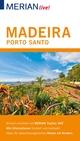 MERIAN live! Reiseführer Madeira Porto Santo
