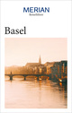 MERIAN Reiseführer Basel