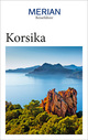 MERIAN Reiseführer Korsika