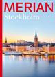 MERIAN Magazin Stockholm