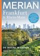 MERIAN Magazin Frankfurt und Rhein/Main