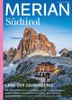 MERIAN Magazin Südtirol