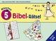 5-Minuten-Bibel-Rätsel