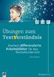 Übungen zum Textverständnis: Klasse 5/6