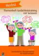 Themenheft Gedächtnistraining mit Senioren: Herbst