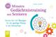 10-Minuten-Gedächtnistraining mit Senioren