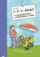 '1,2,3 - Alle da?' Der kompakte Planer für Tagesmütter und -väter