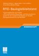 RFID-Baulogistikleitstand