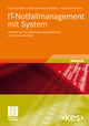 IT-Notfallmanagement mit System