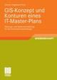 GIS-Konzept und Konturen eines IT-Master-Plans