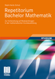 Repetitorium Bachelor Mathematik