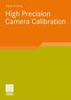 High Precision Camera Calibration