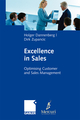 Excellence in Sales