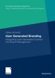 User Generated Branding (UGB)