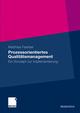 Ein Konzept zur Implementierung von prozessorientierten Qualitätsmanagementsystemen