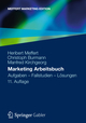 Marketing Arbeitsbuch