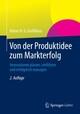 Von der Produktidee zum Markterfolg