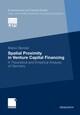 Spatial Proximity in Venture Capital Financing