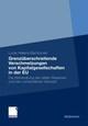 Grenzüberschreitende Verschmelzungen von Kapitalgesellschaften in der EU