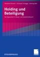 Holding und Beteiligung