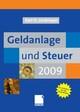 Geldanlage und Steuer 2009