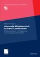 Informelle Mitgliedschaft in Brand Communities