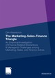 The Marketing-Sales-Finance Triangle