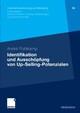 Identifikation und Ausschöpfung von Up-Selling-Potenzialen