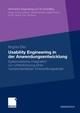 Usability Engineering in der Anwendungsentwicklung