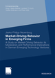 Market-Driving Behavior in Emerging Firms