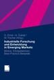 Industrielle Forschung und Entwicklung in Emerging Markets