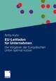 EU-Leitfaden für Unternehmen
