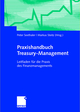 Praxishandbuch Treasury-Management
