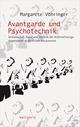 Avantgarde und Psychotechnik (pdf)