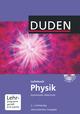 Duden Physik - Sekundarstufe II, Neubearbeitung