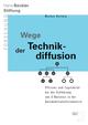 Wege der Technikdiffusion