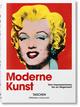 Moderne Kunst. Vom Impressionismus bis zur Gegenwart