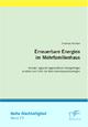 Erneuerbare Energien im Mehrfamilienhaus